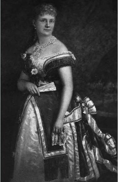 Martha J. Coston
