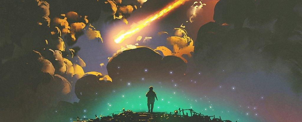 Físico tem uma explicação bastante deprimente do por que nunca vemos alienígenas - Engenharia é: